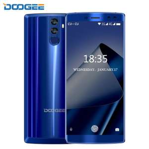 SIM Free Mobile Phones, DOOGEE BL12000 Dual Sim 4G Unlocked £189.99 reduced from £269.99 @ amazon (Sold by DOOGEE DIRECT and Fulfilled by Amazon)