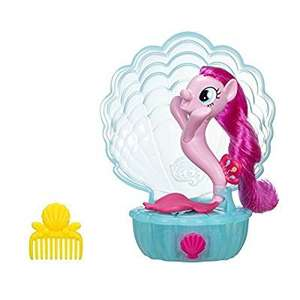 My little pony the movie pinkie pie singing figure £2.66 (Prime) / £6.65 (non Prime) at Amazon