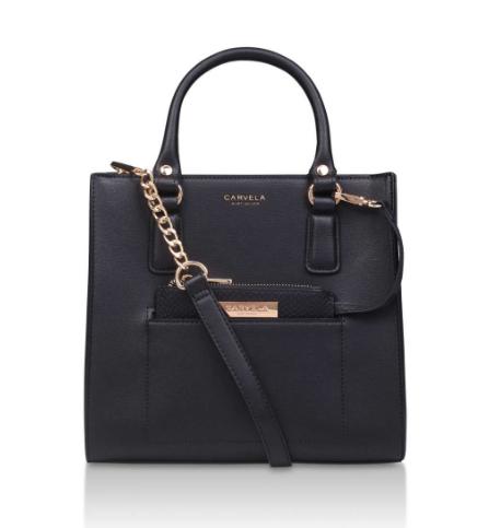 Upto 80% Off Fiorelli & Carvela Kurt Geiger Handbags + EXTRA 20% Off w/code - Bags from £12.00 / Purses from £11.20 @ Shoeaholics