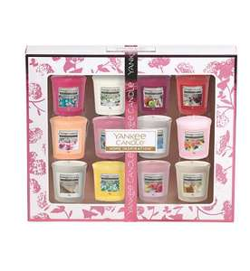 Yankee Candle Votive Gift Set 12-pack  (was £18) Now £13.00 at Asda George - More items in post