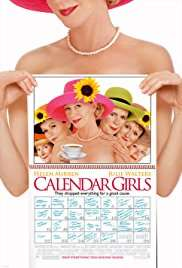 Watch calender girls for free On 21 February at 4.30pm @ odeon Birmingham new street spark members