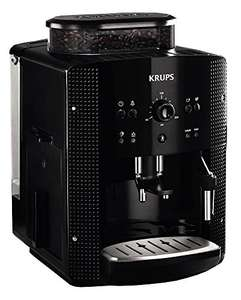 Krups Espresseria EA8108 Automatic Bean to Cup Coffee Machine £252 at Amazon