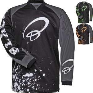 10% off Splat Motocross Gear with Code @ Ghost  Bikes