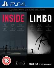 Inside Limbo Double Pack (PS4/Xbox One) £10.75 Delivered (Like New) @ Boomerang