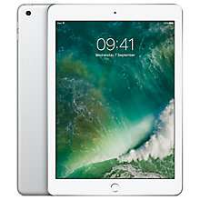 ALL APPLE IPAD GOT 3 YEARS WARRANTY WITHOUT ANY EXTRA COST @ John Lewis