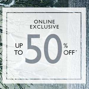 Up to 50% Off at L'Occitane (Online) Today Only! Plus Free Gift (worth £23) for orders over £45