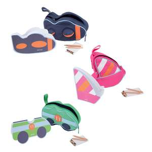 Maclaren Children's Activity Bag - Notepad & Pencils Travel Set - £3.99 at Brooklyn Trading ( + £1.49 Del 1 set / £1.99 Del 2 Sets)