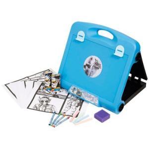 Star Wars - Art easel £4 Delivered w/code @ Debenhams (Easel, Crayons, Chalks, Chalk Board Eraser, Colouring Sheets)