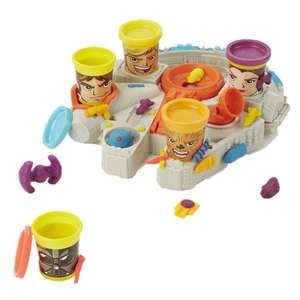 Play-Doh Star Wars Millennium Falcon now £4 Del @ Debenhams