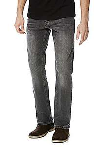 Extra 20% Off Selected Men's / Women's Jeans + Free C+C @ Tesco Direct - prices start from £6.40