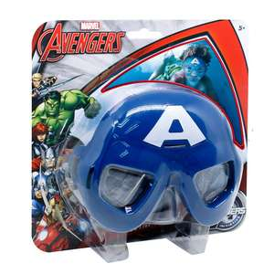 Captain America Swim Mask 99p @ Game
