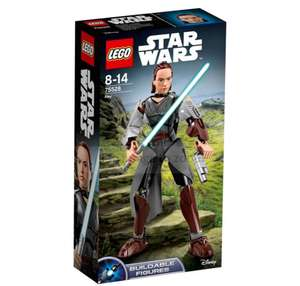 LEGO Star Wars The Last Jedi 75526 Rey - £10 @ Debenhams