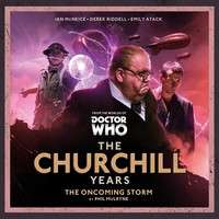 Doctor Who Big Finish Free  Full Episode, Churchill: The Oncoming Storm