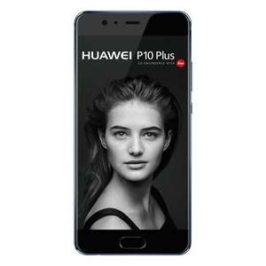 "Pristine Refurbished Huawei P10 Plus Blue 5.5"" 128GB 4G Unlocked & SIM Free @ laptops direct - £349.97"