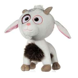 Despicable Me - XL Unigoat Soft Toy only £6.60 delivered @ Debenhams