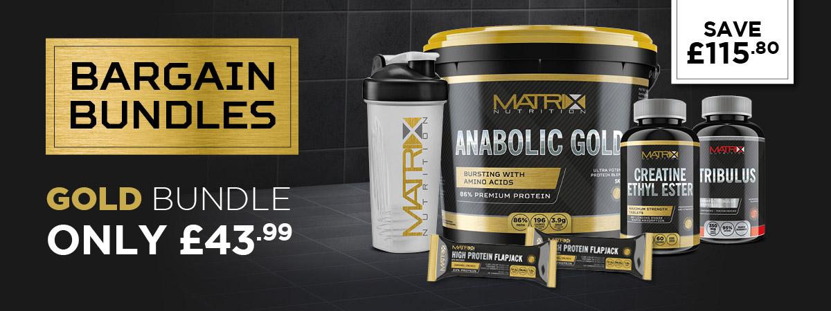 20% off Matrix Nutrition