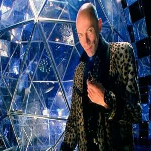 The Crystal Maze Manchester (April dates) from £29.99 pp @ The Crystal Maze Live Experience
