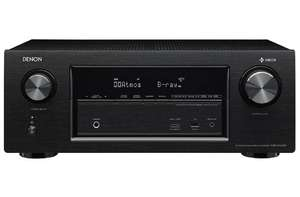 Denon AVRX2400 Atmos AV Receiver  £349.00  Richersounds