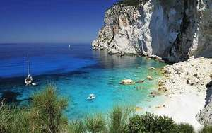 From London: Week in Corfu 22-29 April just £99.67pp Inc Flights, Car Hire and Accommodation via Amoma