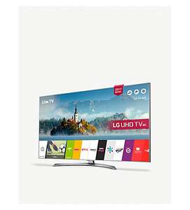 LG 65 4k uhd smart tv 65UJ750V - £899 @ Selfridges