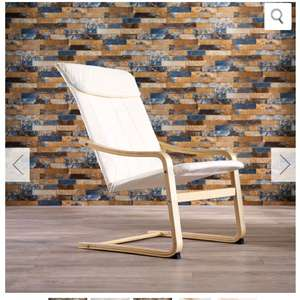 Oslo relaxer chair - £10.99 @ The Range (plus £9.95 del)