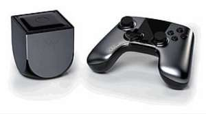 Ouya game console £9.99 instore at game  pre owned