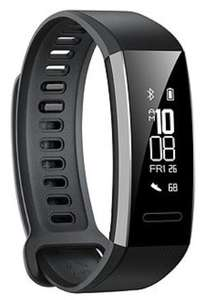 Huawei Band 2 Pro Fitness Wristband with Built-in GPS - Black - £47 Delivered (with code) @ Tesco