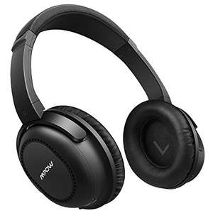 Mpow H8 Active Noise Cancelling Headphones BT 4.1 20 hour battery - £43.99 Sold by longtop and Fulfilled by Amazon