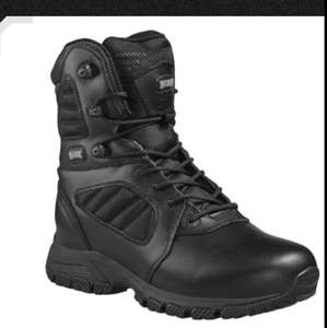 Magnum Lynx boots, various models 40% discount plus extra 10% if you sign up to newsletter. Sizes 3.5 to 14