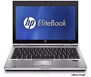 HP EliteBook 2560p Core i7 2620M, 4GB RAM 320GB RAM, Windows 7 Pro Laptop G.B Ready To Use Out The BoxWarranty + Charger Included £143.99 @ ebay / tier1-outlet