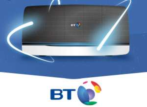 Unlimited BT Broadband For £24.99 a month and £19.99 one of fee: £469.81 then you can get £75 topcashback plus £80 bt reward card = only 17.49 a month