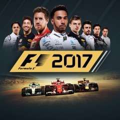 F1 2017 PS4 for £19.99 on PS store until Monday