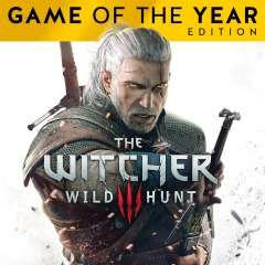 The Witcher 3: Wild Hunt – Game of the Year Edition £15.99 from PSN Store