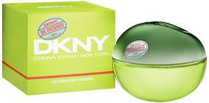 DKNY Be Desired Eau de Parfum Spray 30ml for £15.82 or 50ml for £20.70 and 100ml for £27.82 delivered at Escentual using code ESCENTUAL25.