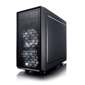 Fractal Design Focus G Mini Front PC Computer Case, £38.38 from Amazon