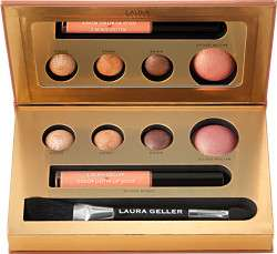 Laura Geller Get Gilded Palette £12.07 Including Delivery @ Escentual - Code ESCENTUAL25