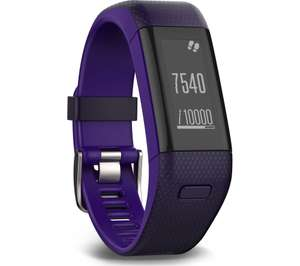 Garmin Vivosmart HR+ £69.97 at Currys