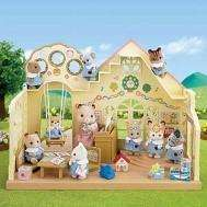 Sylvanian Families Forest Nursery £13.39 (Prime) / £18.14 (non Prime) at Amazon