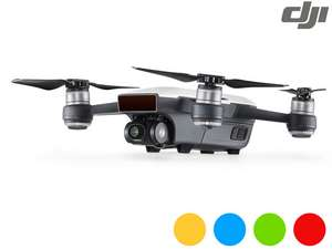 DJI Spark Minidrone £269.95 + £7.95 shipping - £277.90 at  IBOOD
