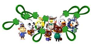 Animal Crossing Backpack Buddies 24 pack of keyrings - £28.80 from Amazon