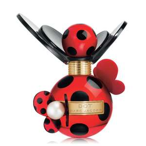 Marc Jacobs Dot Eau De Parfum 50ml £23.80 @ The Fragrance Shop - Code PERFUME15 15% Off