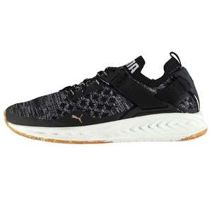 Puma Ignite EvoKnit Ladies Trainers £29 @ USC Online - £33.99 delivered
