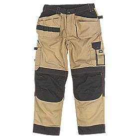 Site Mastiff reinforced work trousers £24.99 was £39.99 @ screwfix