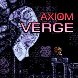 Axiom Verge Switch 30% off at Nintendo eShop £10.49 (~£9.11 from Norway eshop)