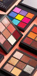 Free Worldwide Shipping on all Huda Beauty Product @ Cult Beauty
