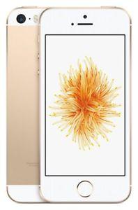 Iphone SE 16GB Gold New £244.99 (Argos on Ebay)