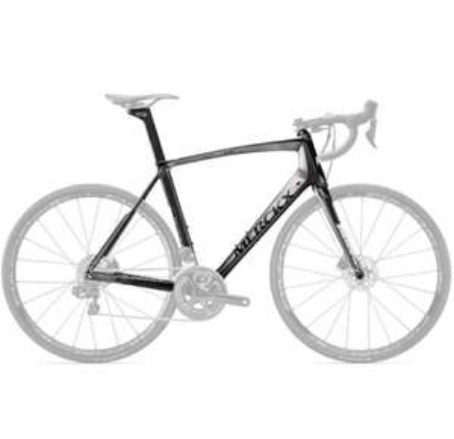 Eddy Merckx Mourenx 69 Disc Frameset (2016) £799 (was £2550) @ Merlin cycles