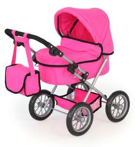 Bayer Design Doll Pram £20 @ Amazon