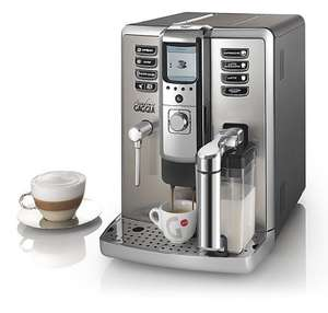 Gaggia Accademia Coffee Machine. RI9702/02 £887 Amazon Germany