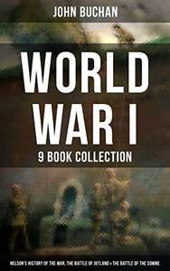 Acclaimed war correspondent 49p kindle @ Amazon